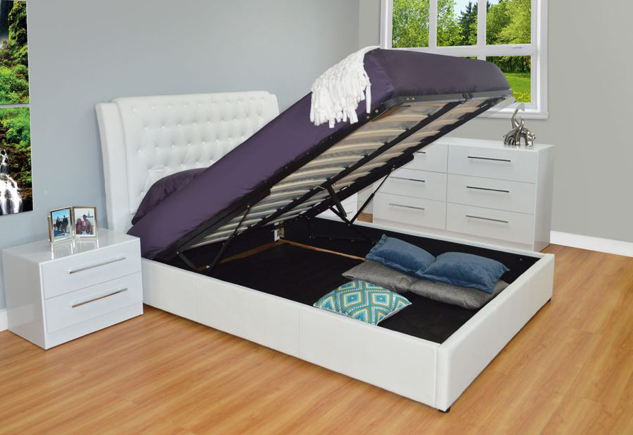 Mika Furniture - Whosale Modern Bedroom Furniture in Miami